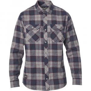 Košile Fox Traildust 2.0 Flannel Heather Graphite