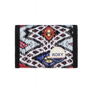 Peněženka Roxy SMALL BEACH REGATA SOARING EYES