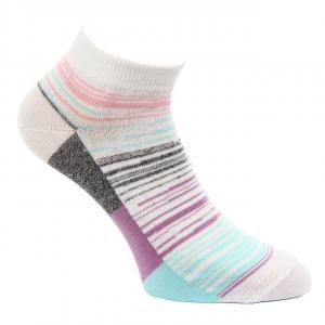Ponožky Funstorm Belax white