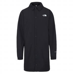 Bunda The North Face TELEGRAPHIC COACHES JACKET TNF BLACK