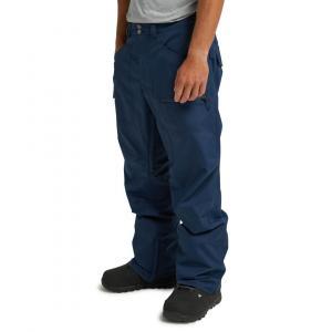 Snowboardové kalhoty Burton COVERT PANT DRESS BLUE