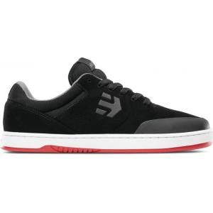 Boty Etnies Marana BLACK/WHITE/RED