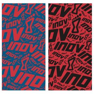 Nákrčník Inov-8 WRAG 30 blue/red, red/black