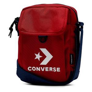 Taška Converse CROSS BODY 2 ENAMEL RED/NAVY/BLACK