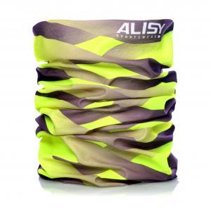 Nákrčník Alisy WAVES Yellow