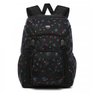 Batoh Vans RANGER BACKPACK BEAUTY FLORAL BLACK