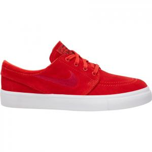 Boty Nike SB JANOSKI GS chile red/cardinal red-chile red-white
