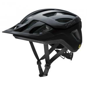 Cyklistická helma Smith CONVOY MIPS BLACK