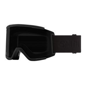 Lyžařské brýle Smith SQUAD XL   BLACKOUT/CHROMAPOP SUN BLACK