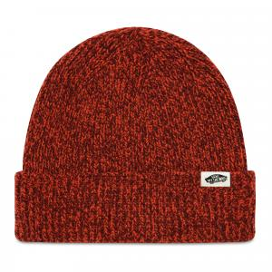Čepice Vans TWILLY BEANIE PAPRIKA/PORT ROYALE