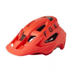 Cyklistická helma Fox Speedframe Helmet Mips Ce Atomic Punch