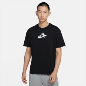 Tričko Nike SB TEE ARTIST 2 black/white