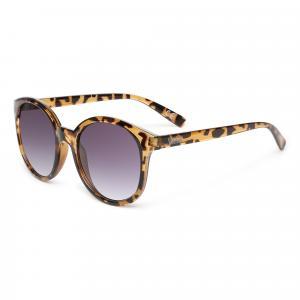 Sluneční brýle Vans RISE AND SHINE SUNGLASSES TORTOISE/GRDNT SMOKE LENS