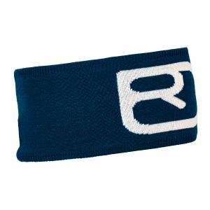Čelenka Ortovox Pro Headband Petrol Blue