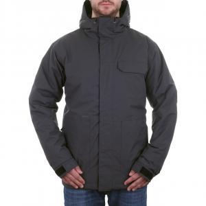 Zimní bunda Funstorm Kinso dark grey E