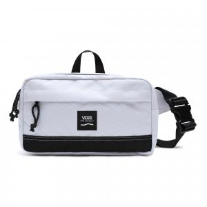 Ledvinka Vans CONSTRUCT DX CROSS BODY White
