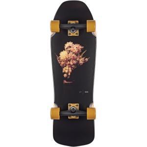 Longboard Globe Blaster-30 Black Shade/Mustard