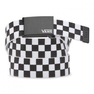 Pásek Vans DEPPSTER II WEB B Black/White