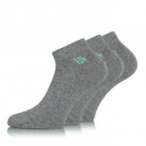 Ponožky Funstorm Ralla 3 pack grey