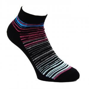 Ponožky Funstorm Belax black