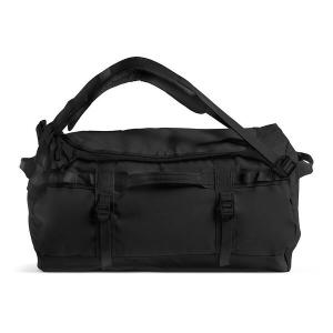 Taška The North Face BASE CAMP DUFFEL - S TNF BLACK