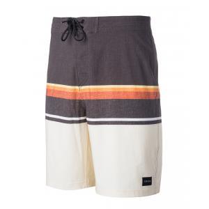 Koupací šortky Rip Curl MIRAGE ORIGEN 20''  Black