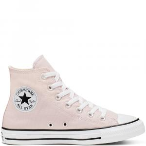 Boty Converse CHUCK TAYLOR ALL STAR SEASONAL BARELY ROSE