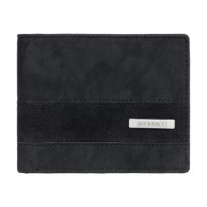 Peněženka Quiksilver ARCH SUPPLIER BLACK
