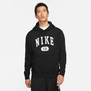 Mikina Nike SB MARCH RADNESS HOODIE black/white