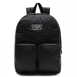 Batoh Vans LONG HAUL BACKPACK Black
