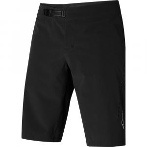 Kraťasy na kolo Fox Flexair Lite Short Black