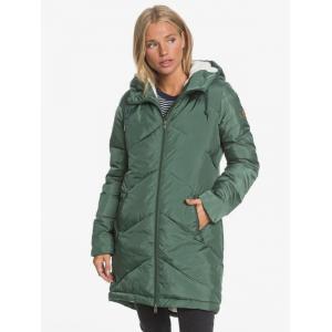 Kabát Roxy STORM WARNING CILANTRO