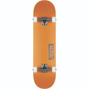 Skateboardový komplet Globe Goodstock Neon Orange