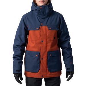 Zimní bunda Rip Curl CABIN JKT  ARABIAN SPICE