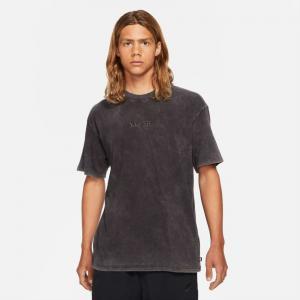 Tričko Nike SB TEE CLASSIC WASH black