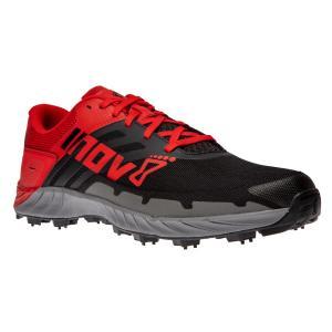 Běžecké boty Inov-8 OROC ULTRA 290 M RED/BLACK
