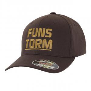 Kšiltovka Funstorm Meapo brown