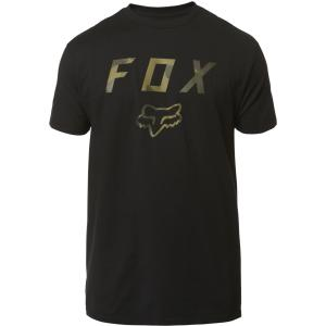 Tričko Fox Legacy Moth Ss Tee Camo