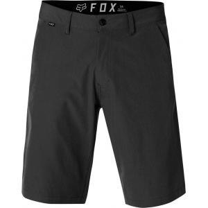 Kraťasy Fox Essex Tech Stretch Short Black