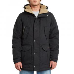 Zimní bunda Volcom Starget 5K Parka Black