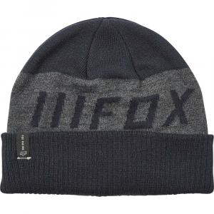 Čepice Fox Down Shift Beanie Navy/Grey