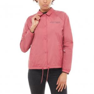 Bunda Vans THANKS COACH JACKET DRY ROSE