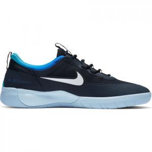 Boty Nike SB NYJAH FREE 2 T dark obsidian/white-hyper jade