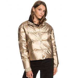 Zimní bunda Roxy CROSS STEPPING GOLD