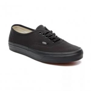 Boty Vans Authentic black/black