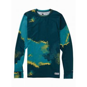 Termo tričko Burton LTWT CREW 92 AIR