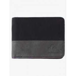 Peněženka Quiksilver NATIVE PASSAGE BLACK
