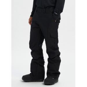 Snowboardové kalhoty Burton M CARGO PT REGULAR TRUE BLACK