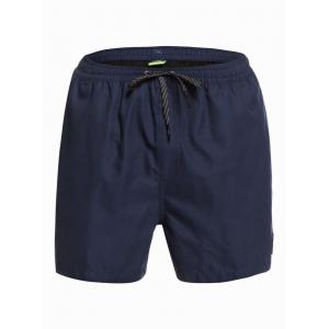 Koupací šortky Quiksilver EVERYDAY VOLLEY 15 NAVY BLAZER