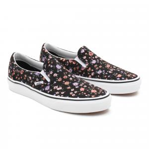 Boty Vans Classic Slip-On (Floral) covered ditsy/true white
